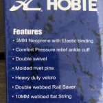 Hobie  leash Straight