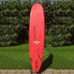 8'6″ PERFORMANCE NOSE RIDE Gary Larson 8'6 x 22 1/2 x 2 3/4