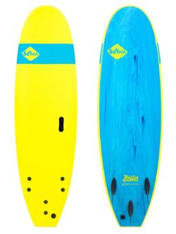 SOFTECH ROLLER 8'4″ (ICE YELLOW) 3700 kr