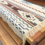 NATIVE PRINT BLANKET – ADVENTURE