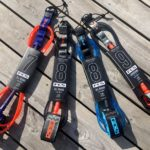 FCS 9′ LONGBOARD LEASH ESSENTIAL SERIES