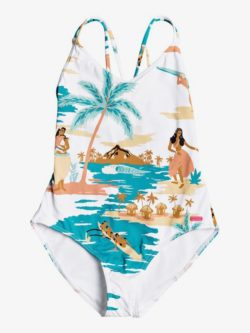 ROXY Love Waimea – One-Piece Swimsuit