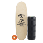INDOBOARD MINI PRO : DECK AND  LARGE PRO ROLLER