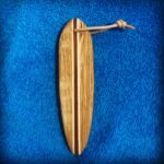 Keychain Mini Surfboards