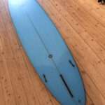 Phil Grace ALL ROUNDER 9′ LONGBOARD – 8000KR