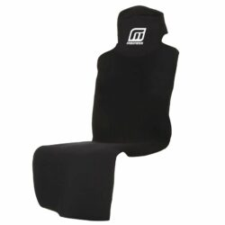 MADNESS Neoprene car seat cover