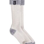 HOLEBROOK KNIT SOCKS