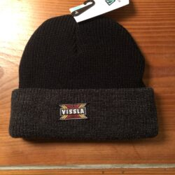 SOLID SETS BEANIE BLACK