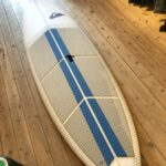 ALL ROUNDER 9′ QUIKSILVER