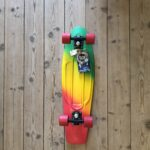 "PENNY "" NICKLE 27″ BOARD  JAMMIN"