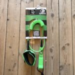 OAM coiled /straigt SUP leash