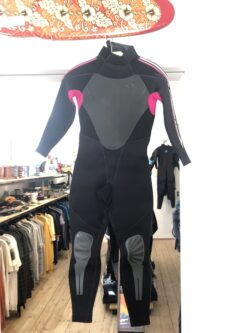 HOBIE 4/3 WETSUIT GIRL SMALL(36)